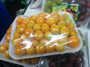 uchuva fruit